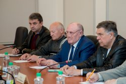 В республике будет создан  дом ветеранов для ухода за одинокими престарелыми защитниками Приднестровья