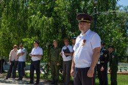 В Бендерах стартовала игра «Юный патриот Приднестровья - 2019»