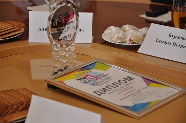 Юные таланты собирают друзей. Участники бендерского танцевального коллектива «Альянс» побывали в Подольске на фестивале городов-побратимов
