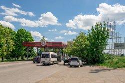 На таможенном пункте пропуска «Бендеры (Кишинев)» увеличат количество полос