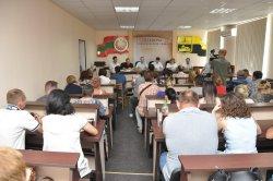 Обслуживание через онлайн-кассы обсудили в Государственной администрации