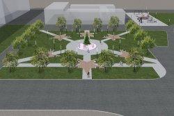 Обновленный парк Победы  - открытие уже в эти выходные