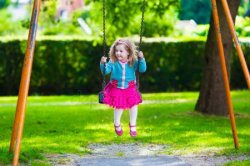 Безопасность детей в летний период