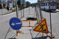 В Бендерах на один день изменят схему движения троллейбусов