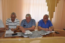 Реализация программы Фонда капвложений, очистка ливневок и борьба с амброзией