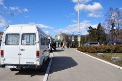 В Бендерах в летний период планируется организация транспорта на городской пляж
