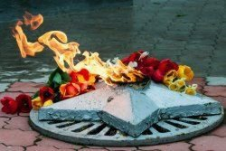 Глава государства поздравил ветеранов Великой Отечественной войны и жителей Бендер с 75-й годовщиной освобождения города от немецко-румынских оккупантов