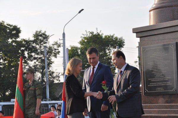 С Днем рождения, Республика! В Бендерах отмечают 29 годовщину со дня основания приднестровского государства