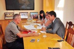 Проблемы услышаны. Роман Иванченко провел очередной прием граждан по личным вопросам