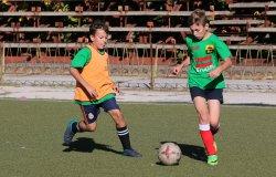 В Бендерах стартовал турнир «Кожаный мяч»