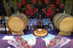 День вина и винограда впервые прошел в Бендерской крепости