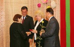 УНО г. Бендеры отметило 75-летний юбилей