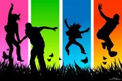 Проводится конкурс логотипов к Году молодёжи - 2021