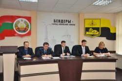 Представители Министерства финансов встретились с предпринимателями Бендер