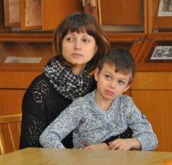 Круглый стол с родителями особенных детей