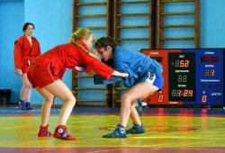 Юная бендерчанка завоевала бронзу чемпионата Европы по самбо