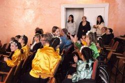 В Бендерах прошел традиционный конкурс-фестиваль «Белый парус»