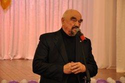 Школе борьбы им. Г. Н. Баданова 70 лет