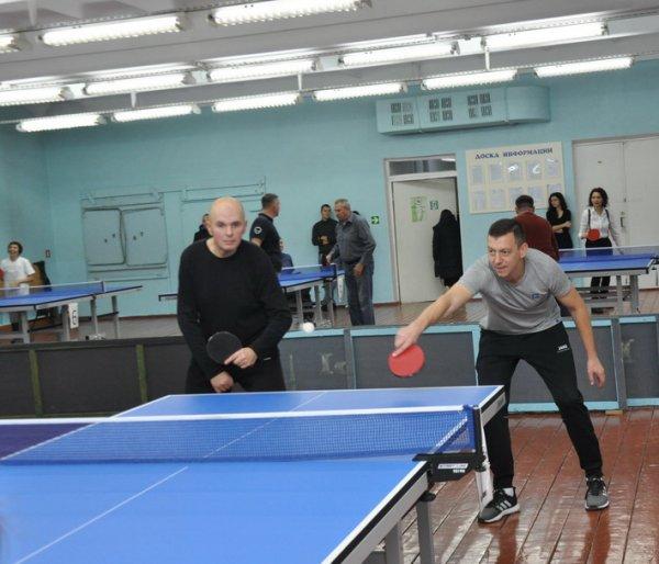 Турнир «Равные возможности 2019» состоялся в Бендерах