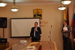 Управлению по организации питания в учреждениях УНО г. Бендеры - 20 лет