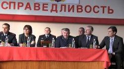 В Управлении внутренних дел г. Бендеры подвели итоги оперативно-служебной деятельности за 2019 год