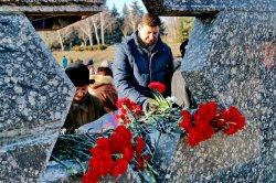 Забвению не подлежит: в Бендерах вспоминали жертв Холокоста