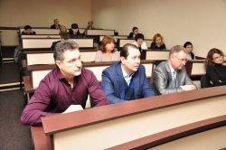 В Бендерах состоялись общественные слушания по проекту бюджета города на 2020 год