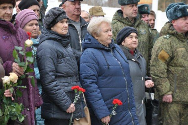 В Бендерах почтили память горожан, погибших на Афганской войне