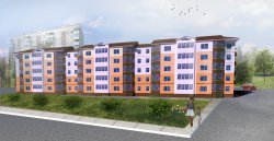 В Бендерах в текущем году завершат долгострой на 60 квартир