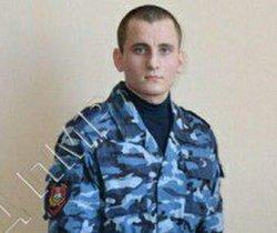 Бендерчанина наградят медалью «За отвагу на пожаре»