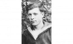 История фронтовика Королёва