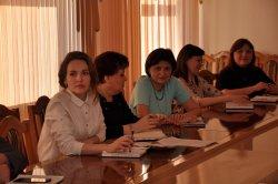 В Бендерах состоялось  первое заседание оперативного штаба по профилактике и предотвращению распространения коронавируса