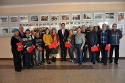 В Бендерах чествовали работников жилищно-коммунального хозяйства и бытового обслуживания