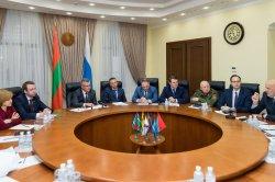 Президент ПМР провел расширенное заседание Оперативного штаба по недопущению распространения коронавируса