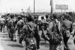 Обращение Главы государства по случаю 28-й годовщины образования народного ополчения