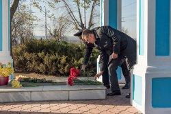 Сегодня в городе вспоминают первых жертв молдо-приднестровского конфликта среди бендерчан
