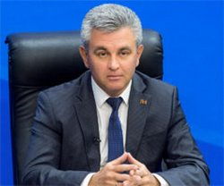 Обращение Президента ПМР к народу Приднестровья в связи с распространением в стране коронавируса (видео)