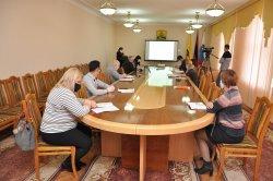 В Бендерах обсудили работу предприятия «КоммуналДорСервис»