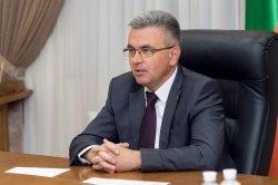 Президент провел заседание Оперативного штаба
