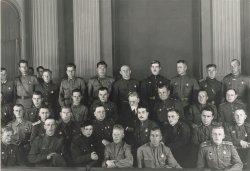 Принял командование на себя (к 75-летию Великой Победы)