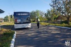 Автобусное сообщение между Северным и центром города возоблено