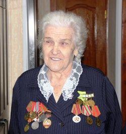 В Бендерах вручили медали к юбилею со Дня Победы