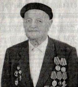 На 99 году жизни скончался ветеран Великой Отечественной войны – Иван Степанович Щиров