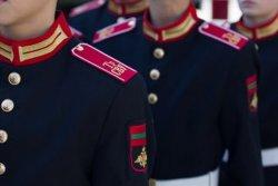 Тираспольское Суворовское военное училище объявляет набор учащихся
