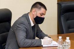 Президент провел заседание Оперативного штаба по профилактике и недопущению распространению вируса