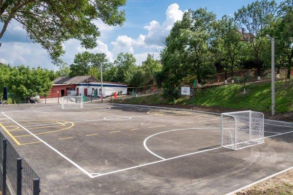 Центр гребного спорта открыт