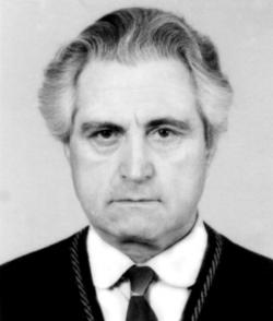 Ушел из жизни Леонид Алексеевич Литвиненко