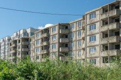 Строительство жилья для бендерчан