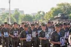 Обращение Президента по случаю Дня памяти погибших и умерших защитников ПМР