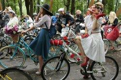 В Бендерах впервые пройдет велопарад на каблуках